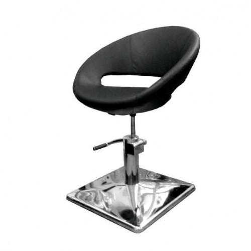 Професионален фризьорски стол с модерна визия - 064