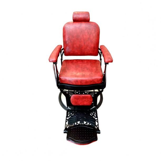 Бръснарски стол с елегантен дизайн - Модел BO53