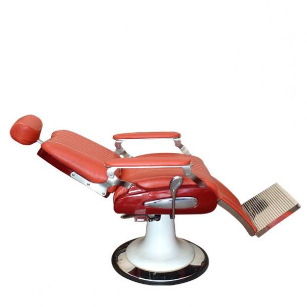 Бръснарски стол с функционален и стилен дизайн - SA27