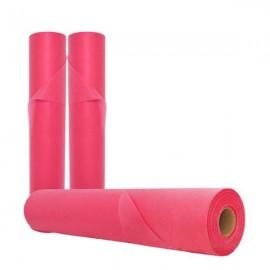 Чаршафи за еднократно ползване, TNT, розови - SDP135