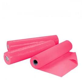 Еднократни чаршафи от TNT в розов цвят