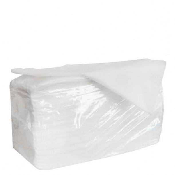 Фризьорски кърпи за еднокатна употреба ТНТ - 100бр.