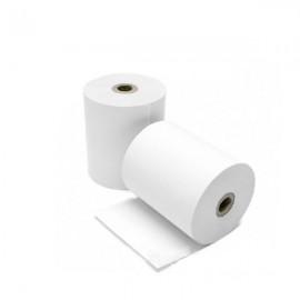 Козметична хартия с перфорация - ролка - 800 къса