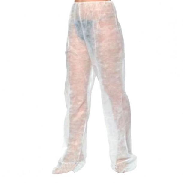 Панталони за пресотерапия и лимфен дренаж от нетъкан текстил