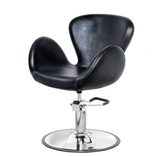 Фризьорски стол PA3390BL