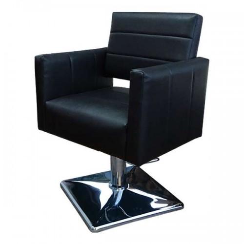 Фризьорски стол с класически дизайн - Модел М788