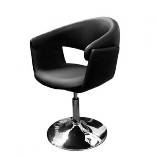 Фризьорски стол с изчистена визия - Модел 3756
