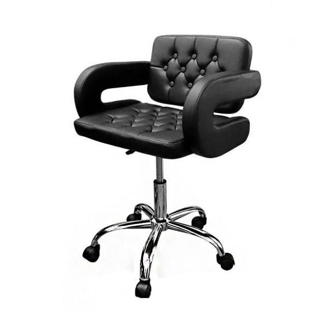 Професионален фризьорски стол 3833