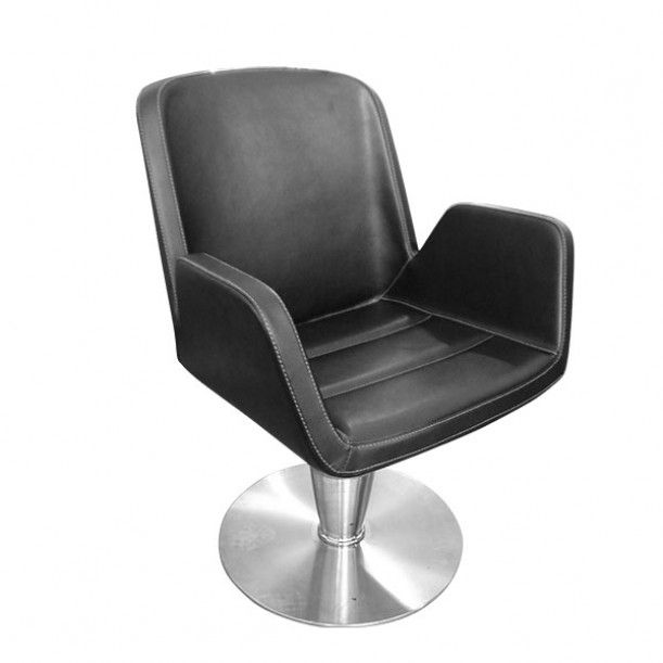 Фризьорски стол с класически дизайн - Модел A307