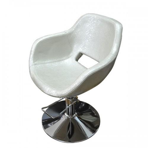 Луксозен фризьорски стол модел 104