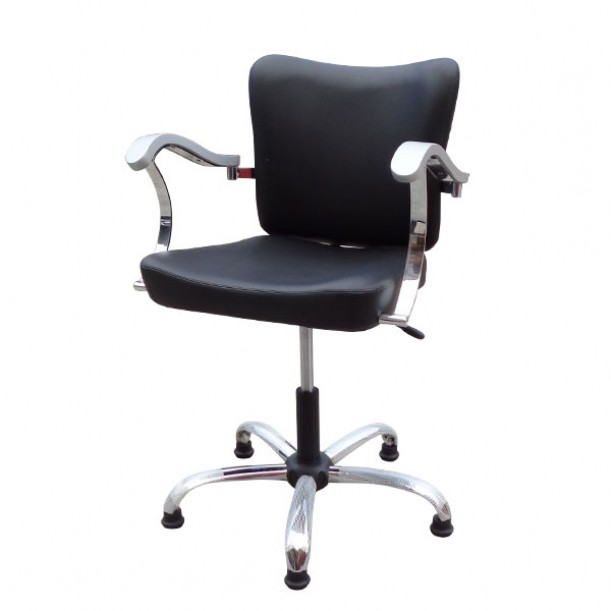 Професионален фризьорски стол 371