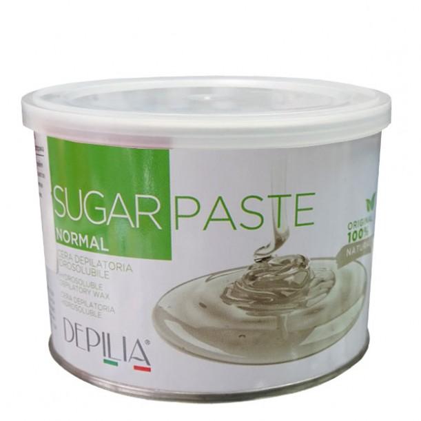 Захарна кола маска кутия 500 мл. - Depilia Sugar