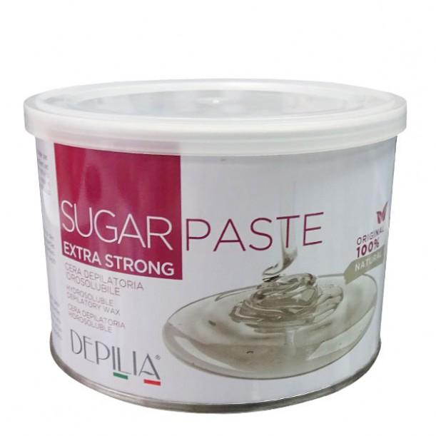 Захарна кола маска Sugar Extra Strong - Depilia, 500 мл.