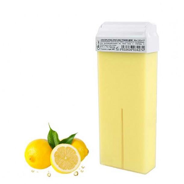 Ролон Кола Маска Roial 100 ml - Лимон