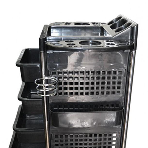 Практична фризьорска количка модел 295