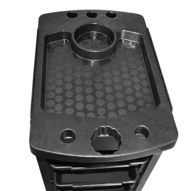 Фризьорска количка Модел - MS04