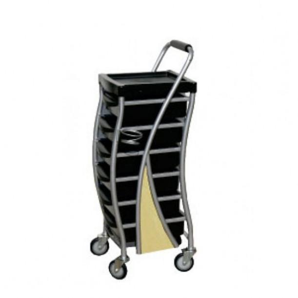 Помощна количка, Модел ST16