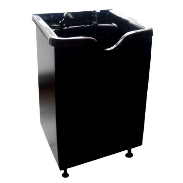 Измивна колона с мивка от пластмаса