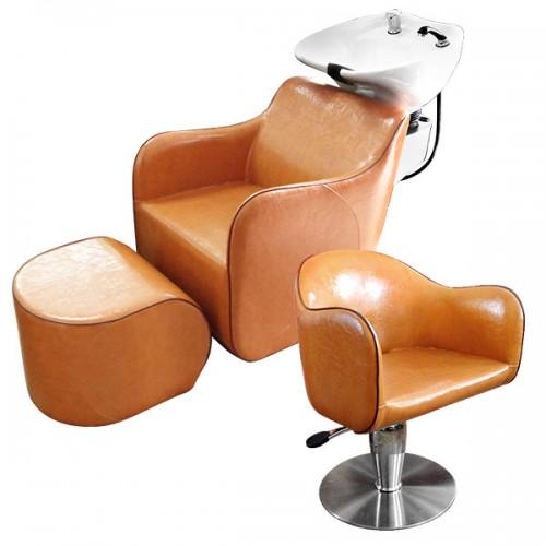 Фризьорски стол - Модел А303