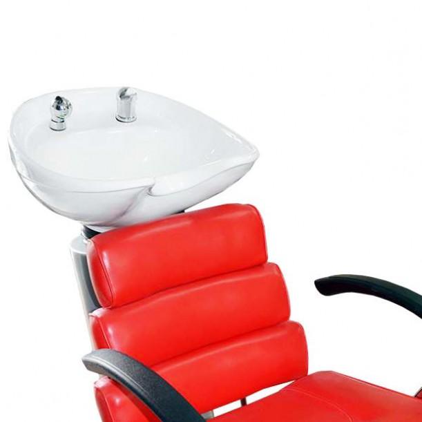 Професионална измивна колона за фризьорски салон 3530В