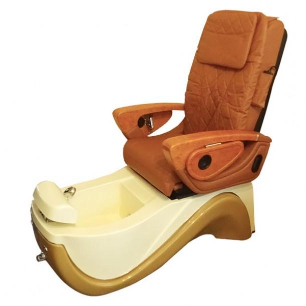 Стол за СПА и педикюр G450B-3 SPA, електрически