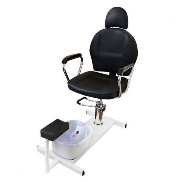 Практичен стол за педикюр KL66036