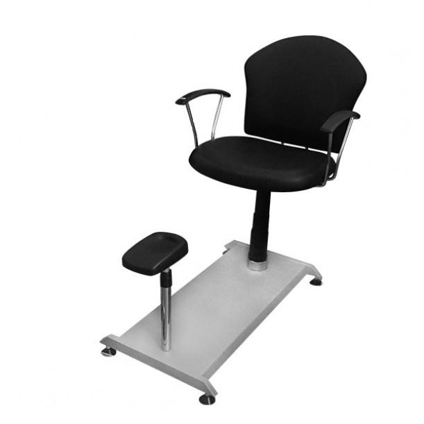 Практичен стол за педикюр, Модел 2201