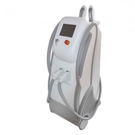 Козметичен лазер за фотоепилация и подмладяване, Elight (IPL+RF) + SHR - Модел MB600C