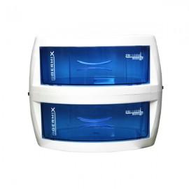 Двукамерен UV стерилизатор за инструменти 1002В