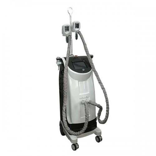 Професионален уред за Криолиполиза  + Вакуум + Кавитация - M819D