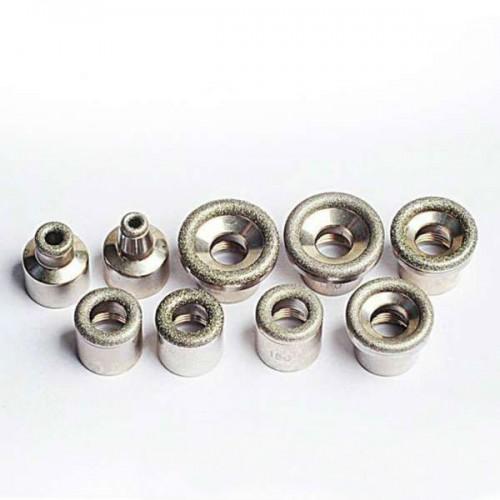 Комплект накрайници за диамантено микродермабразио