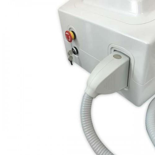 Козметичен уред за диоодна лазерна епилация - Модел L-6M