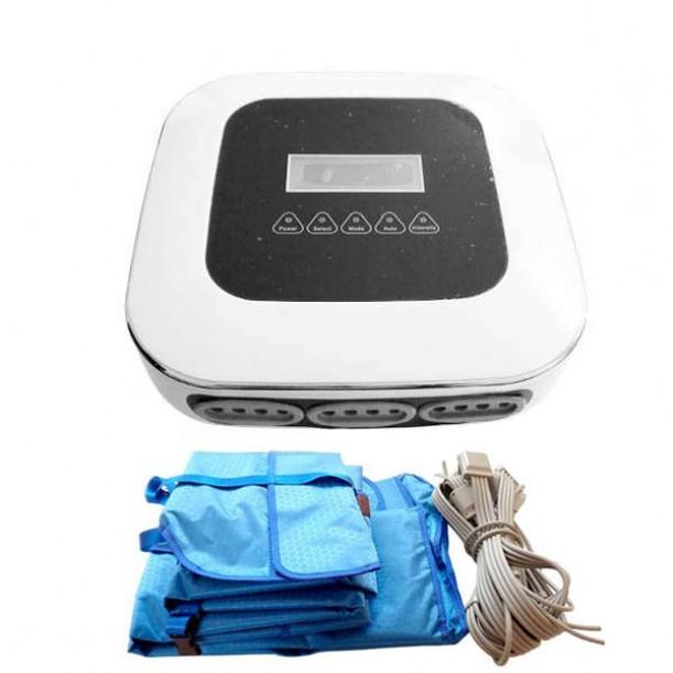 Козметичен апарат за Пресотерапия и лимфен дренаж - B-8808