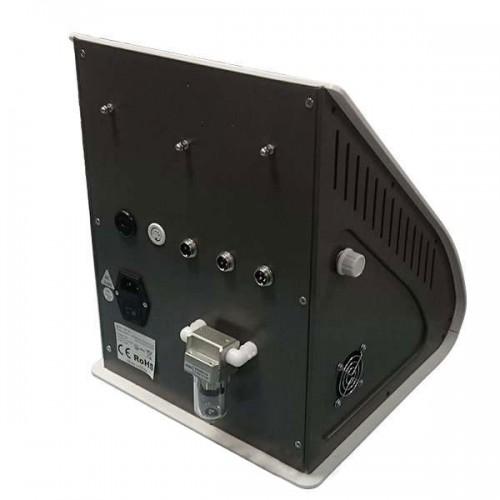 Козметичен уред за Мултиполярен RF, Кавитация, Вакуум и Ултразвукова липосукция MX-F6