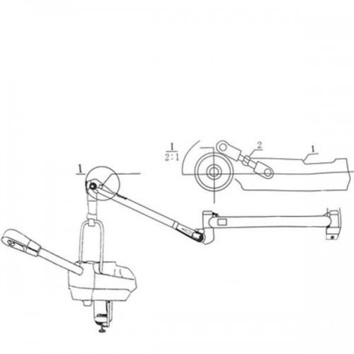 Пароозонатор - Модел 707