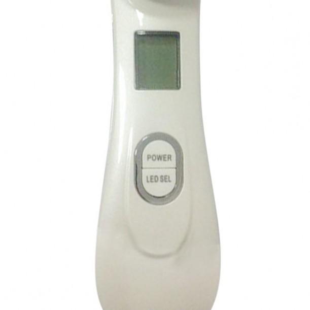 Козметичен уред за радиочестотен лифтинг RF и електромускулна стимулация EMS-МХ-N4