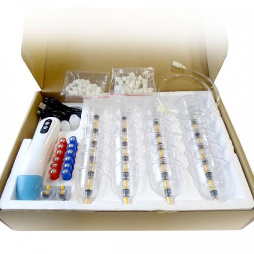 Козметичен апарат за вендузотерапия - 126D