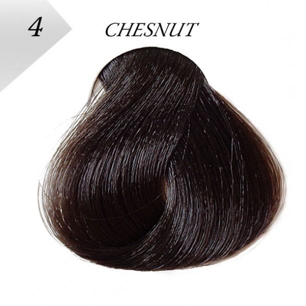 Боя за коса Londessa цвят №4 - CHESTNUT