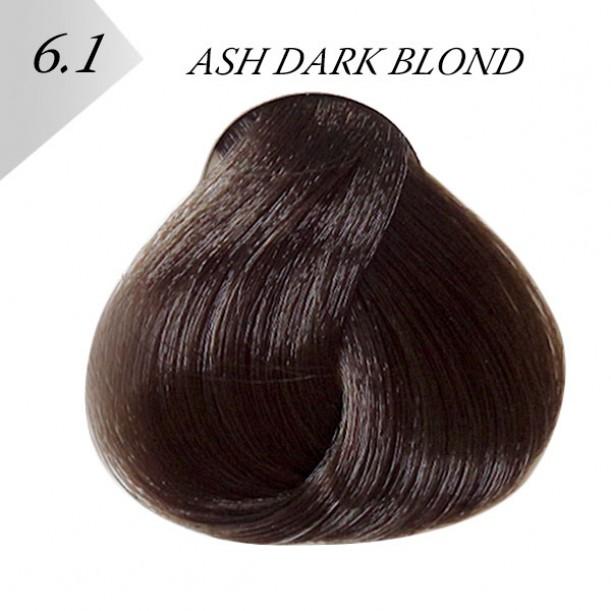 Боя за коса Londessa цвят №6.1 - ASH DARK BLOND