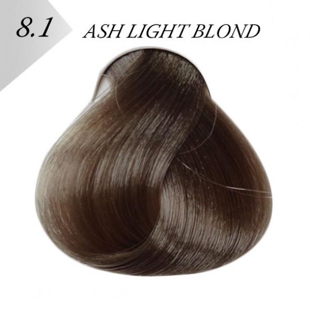 Боя за коса Londessa цвят №8.1 - ASH LIGHT BLOND
