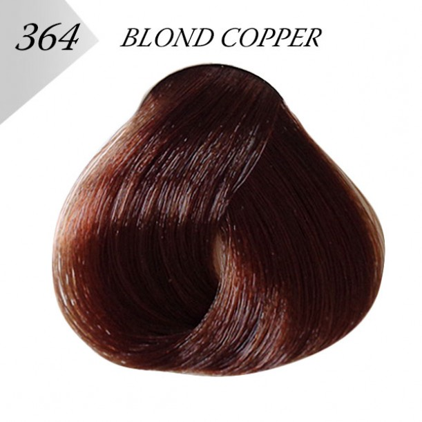 Боя за коса Londessa цвят №364 - BLOND COPPER