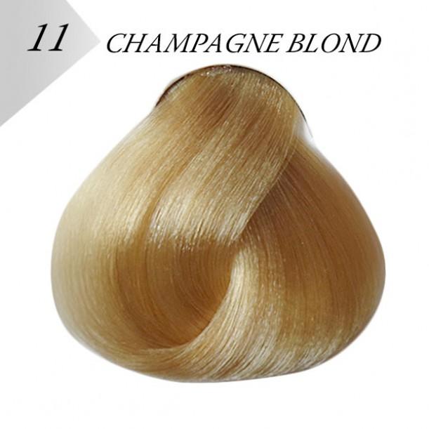 Боя за коса Londessa цвят №11 - CHAMPAGNE BLOND