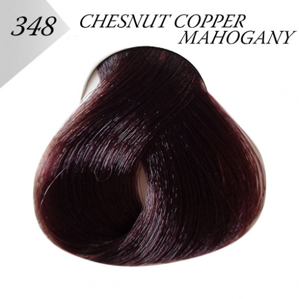 Боя за коса Londessa цвят №348 - CHESNTUT COPPER MAHOGANY