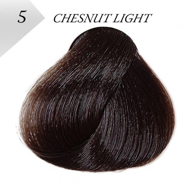 Боя за коса CHESTNUT LIGHT №5 - Londessa
