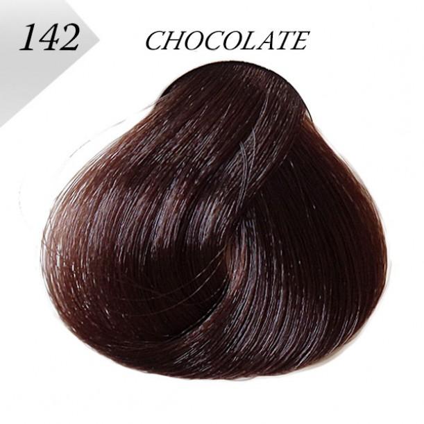 Боя за коса Londessa цвят №142 - CHOCOLATE