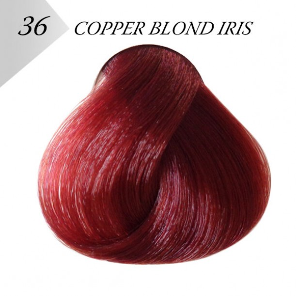 Боя за коса Londessa цвят №36 - BLOND COPPER IRIS