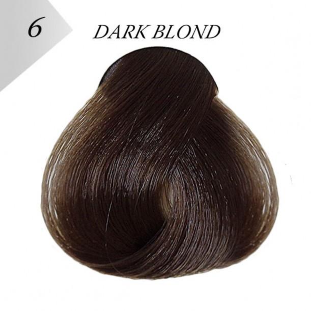 Боя за коса Londessa цвят №6 - DARK BLOND