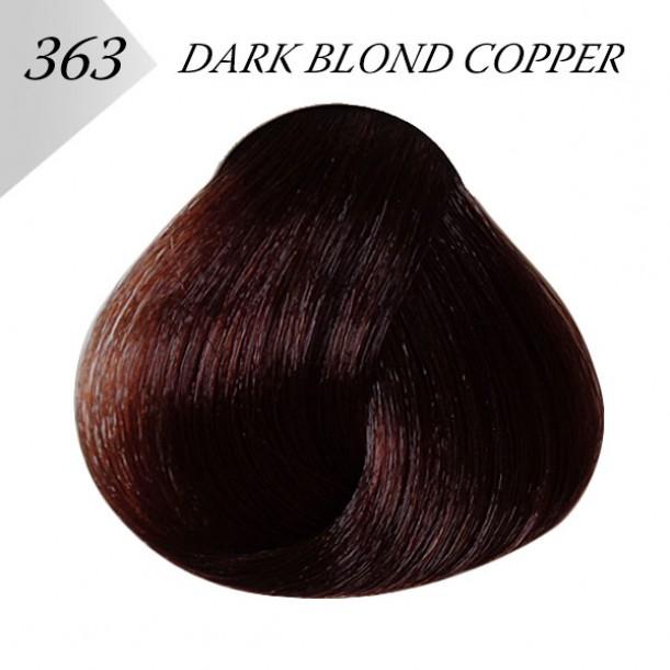 Боя за коса Londessa, цвят №363 - DARK BLOND COPPER