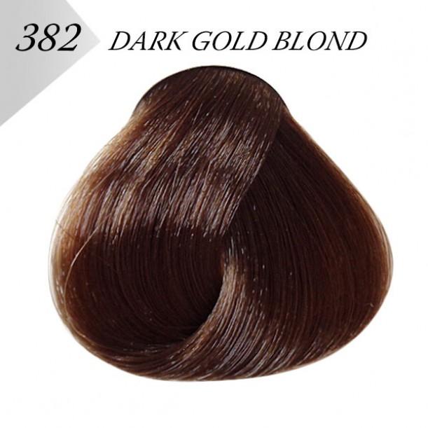 Боя за коса Londessa, цвят №382 - DARK GOLD BLOND