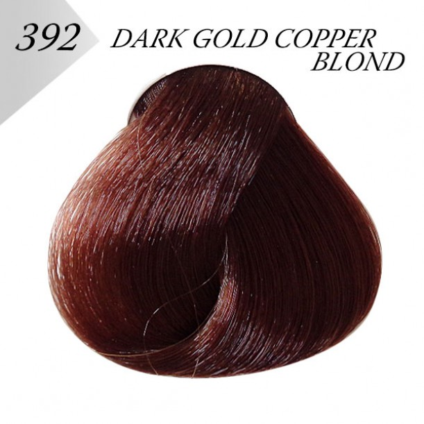 Боя за коса Londessa, цвят №392 - DARK GOLD COPPER BLOND